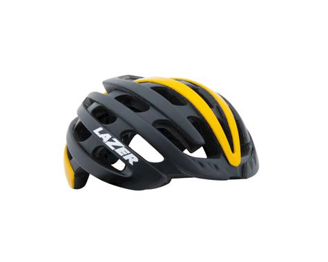 Lazer Z1 Helmet (Black/Yellow)