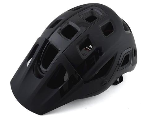 Lazer Impala Helmet (Matte Full Black) (S)