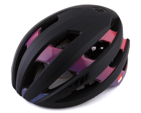 Lazer Sphere MIPS Helmet (Matte Stripes) (M)