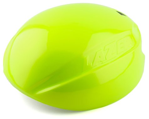 Lazer Sphere Helmet Aeroshell (Flash Yellow) (L)