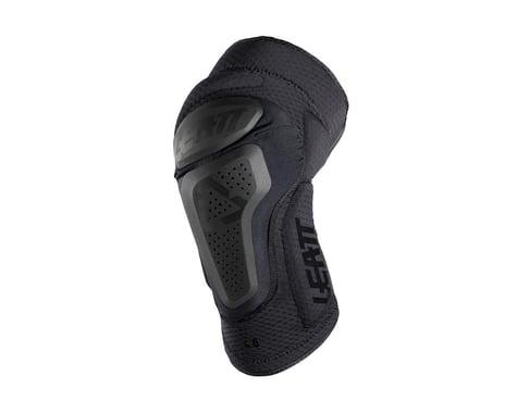 Leatt 3DF 6.0 Knee Guard (Black) (S/M)