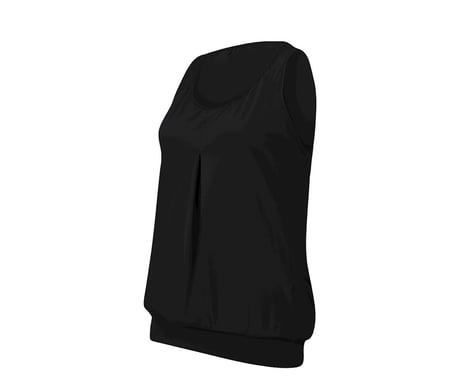 Lift Cyclewear Women's Flow Tank (Black)