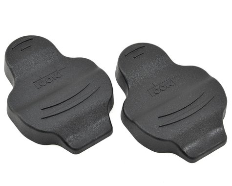 Look Keo Cleat Cover (Black)