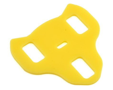 Look Keo Cleat Spacer (Yellow) (Single) (2mm)