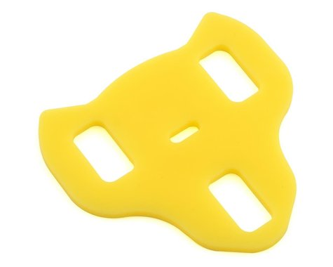 Look Keo Cleat Spacer (Yellow) (Single) (3mm)