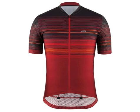 Louis Garneau Art Factory Jersey (Red)