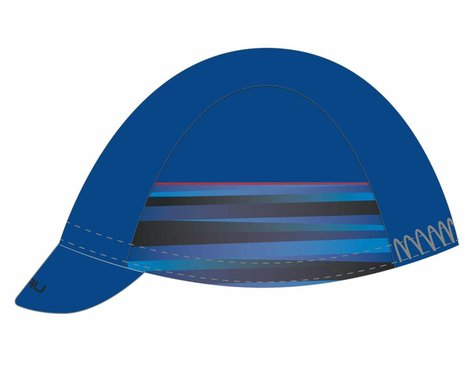Louis Garneau Vent Cap (Speed Blue) (Universal Adult)