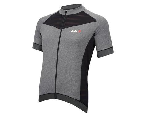 Louis Garneau Icefit 2 Jersey (Grey/Black)
