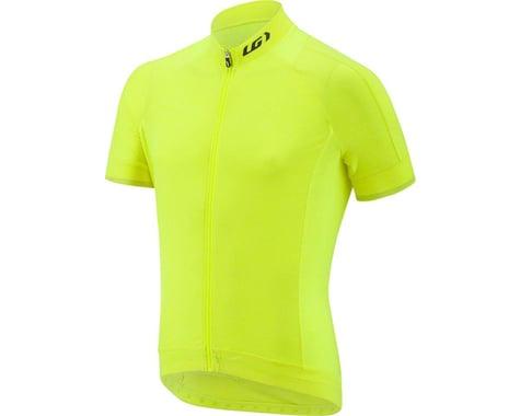 Louis Garneau Lemmon 2 Jersey (Bright Yellow)