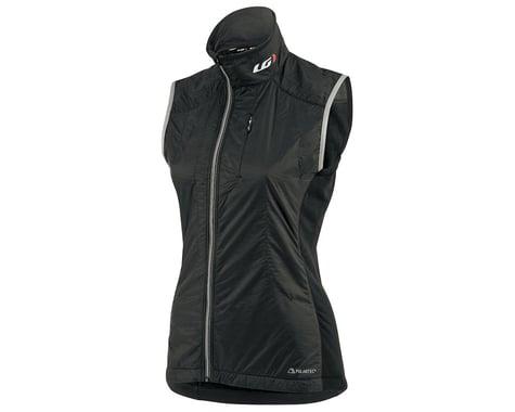 Louis Garneau Alpha Women's Bike Vest (Black)