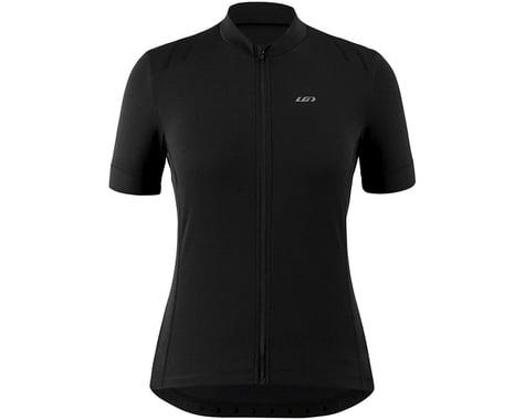 Louis Garneau Women's Beeze 3 Jersey (Black) (L)