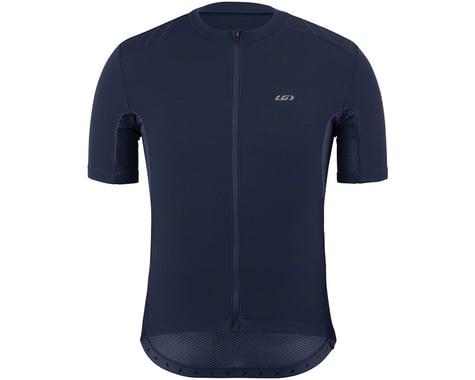 Louis Garneau Lemmon 3 Short Sleeve Jersey (Dark Night) (XL)