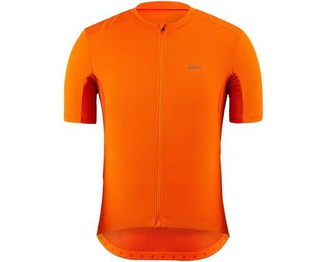 Louis Garneau Lemmon 3 Short Sleeve Jersey (Exuberance) (XL)