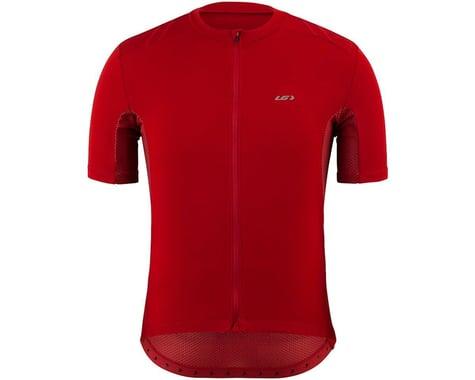 Louis Garneau Lemmon 3 Short Sleeve Jeresy (Red Rock) (2XL)
