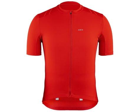 Louis Garneau Lemmon 3 Short Sleeve Jersey (Orange/Red) (XL)