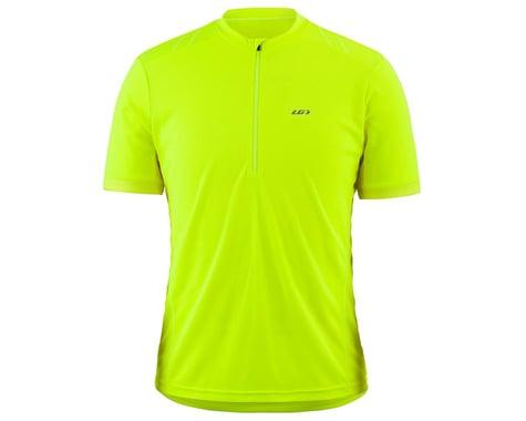 Louis Garneau Connection 2 Jersey (Bright Yellow) (XL)