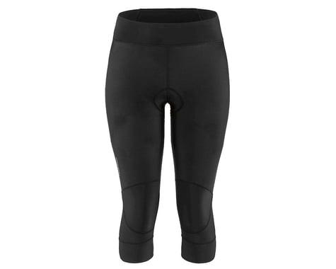 Louis Garneau Women's Optimum 2 Knickers (Black) (XL)