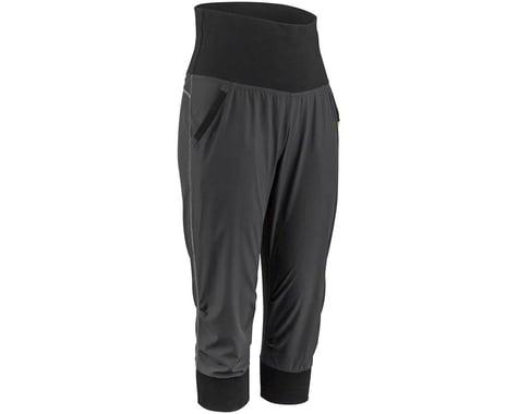 Louis Garneau Women's Urban Knicker (Black) (XL)