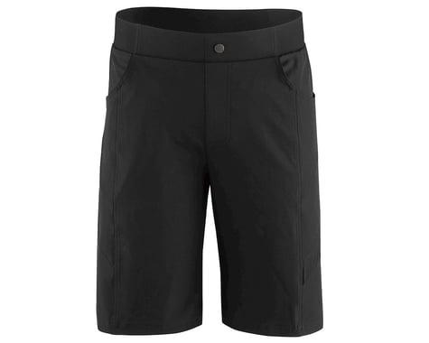 Louis Garneau Men's Range 2 Shorts (Black) (2XL)