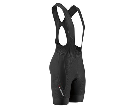 Louis Garneau CB Carbon 2 Bib Shorts (Black) (L)