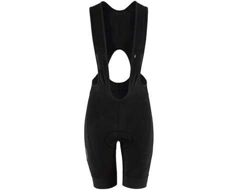 Louis Garneau Men's Optimum 2 Bib Shorts (Black) (2XL)