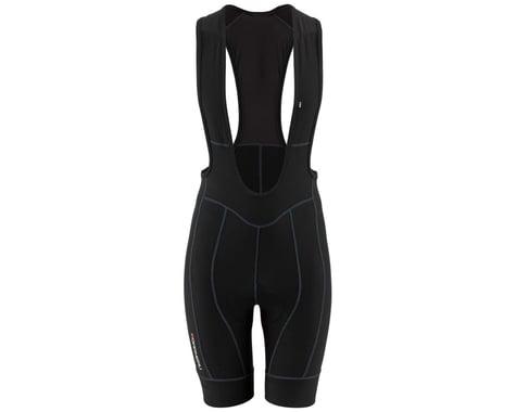 Louis Garneau Men's Fit Sensor 3 Bib Shorts (Black) (3XL)