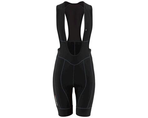 Louis Garneau Men's Fit Sensor 3 Bib Shorts (Black) (S)