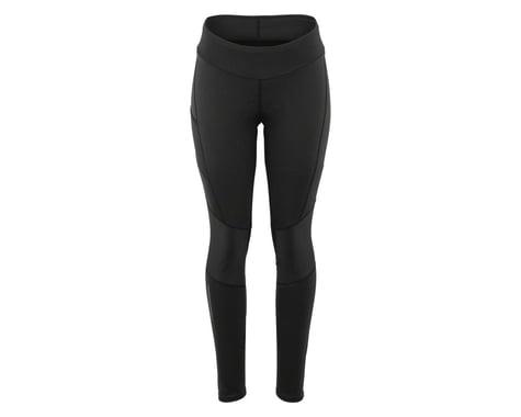 Louis Garneau Women's Solano Tights (Black) (L)