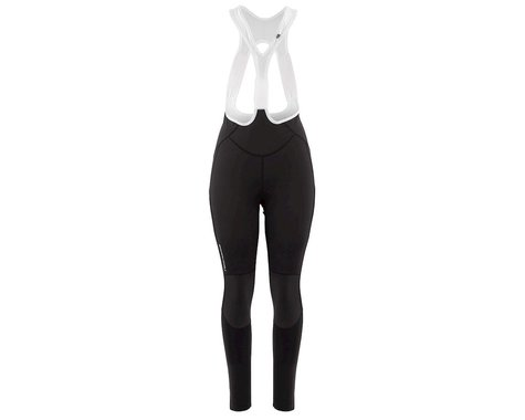 Louis Garneau Women's Providence Bib Tights (Black) (XS)