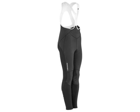 Louis Garneau Women's Providence 2 Bib Tights (Black) (XL)