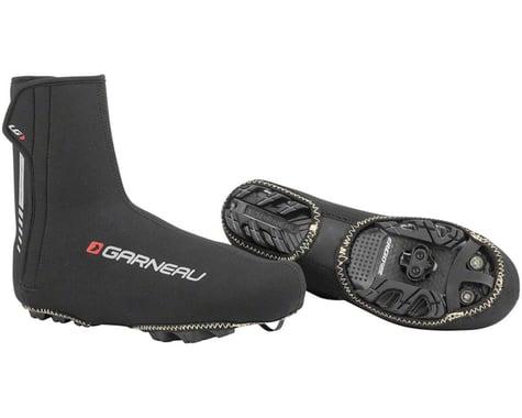 Louis Garneau Neo Protect III Shoe Covers (Black) (XL)