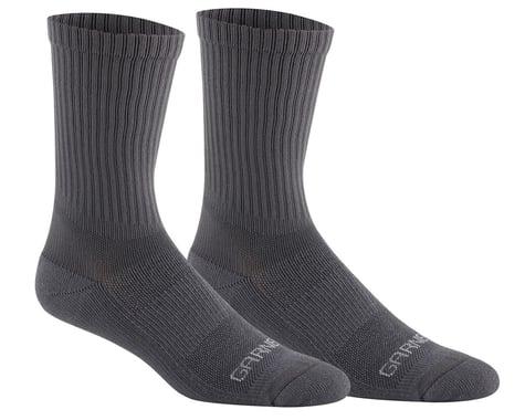 Louis Garneau Ribz Socks (Asphalt) (L/XL)