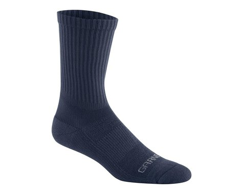 Louis Garneau Ribz Socks (Dark Night) (S/M)