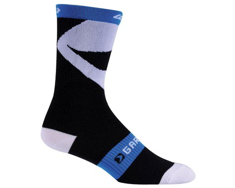 Louis Garneau Factory X-Long Socks - Performance Exclusive (Blue)
