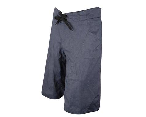 Louis Garneau Derby Shorts (Grey)