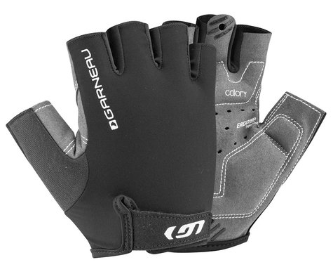 Louis Garneau Calory Gloves (Black) (XS)