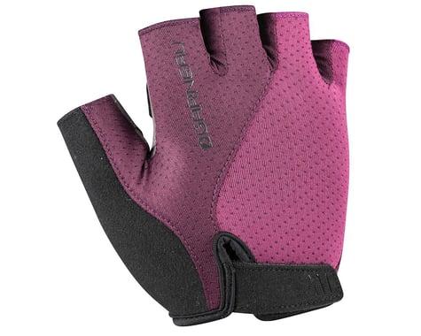 Louis Garneau Women's Air Gel Ultra Gloves (Magenta Purple) (M)