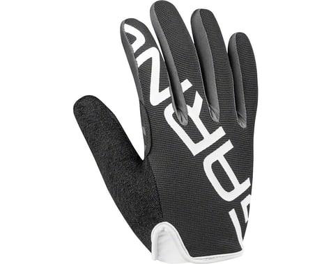 Louis Garneau Women's Ditch Mountain Bike Gloves (Black/White)