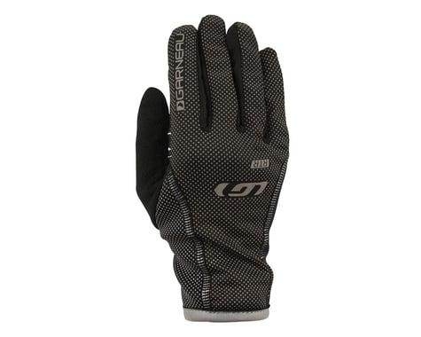 Louis Garneau Women's Rafale RTR Cycling Gloves (Black)