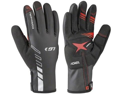 Louis Garneau Men's Rafale 2 Cycling Gloves (Black) (2XL)