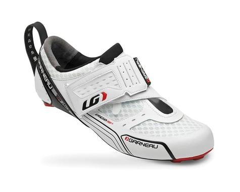 Louis Garneau Tri X-lite Tri Shoe (White)