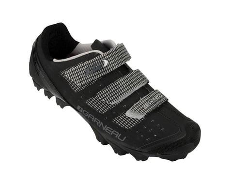 Louis Garneau Graphite Men's MTB Shoe (Black)
