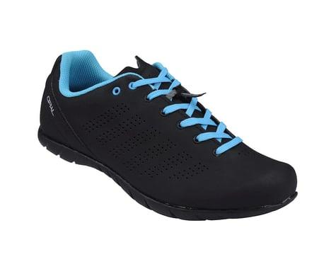 Louis Garneau Women's Opal Shoes (Black)