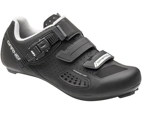 Louis Garneau Cristal II Women's  Road Shoe (Black) (36)