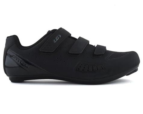 Louis Garneau Chrome II Road Shoes (Black) (43)