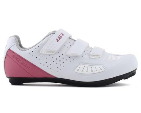 Louis Garneau Jade II Women's Road Shoe (White) (39)