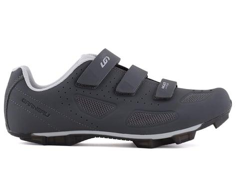 Louis Garneau Multi Air Flex II Shoes (Asphalt) (43)