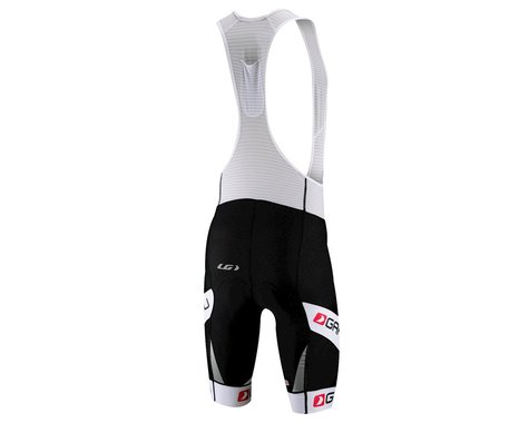 Louis Garneau Mondo EVO Bib Shorts (Black)