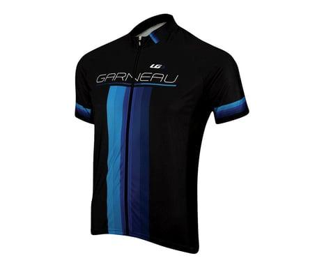 Louis Garneau Equipe GT Jersey (Black/Blue)