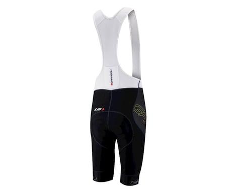 Louis Garneau Equipe Motion Bib Shorts (Black) (Xxlarge)